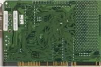 Graphics Ultra Pro ISA