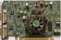 Matrox P650 PCIe 128