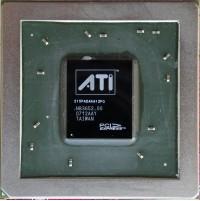 ATI RV570 GPU